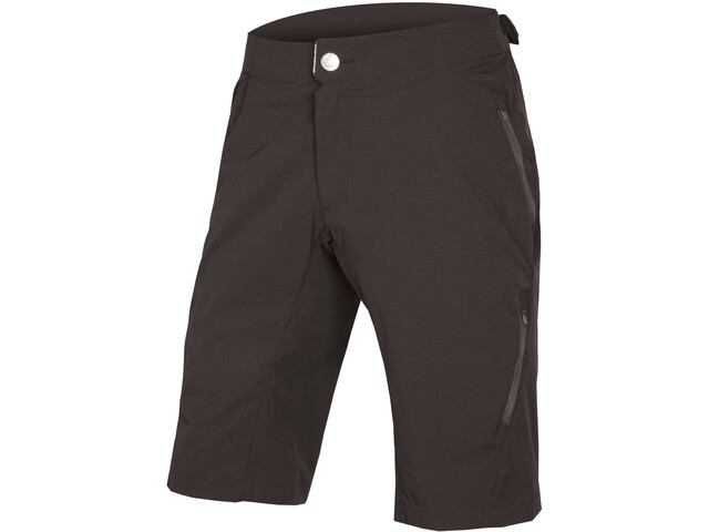 Endura SingleTrack Lite II Shorts Men black